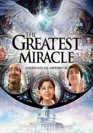 Greatest Miracle (DVD)
