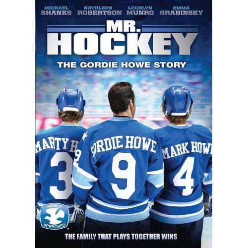 Mr. Hockey (DVD)