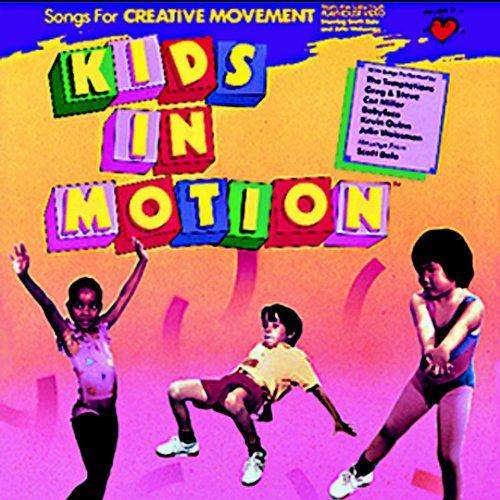 Greg & Steve - Kids in Motion