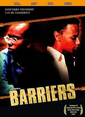 Barriers (DVD)