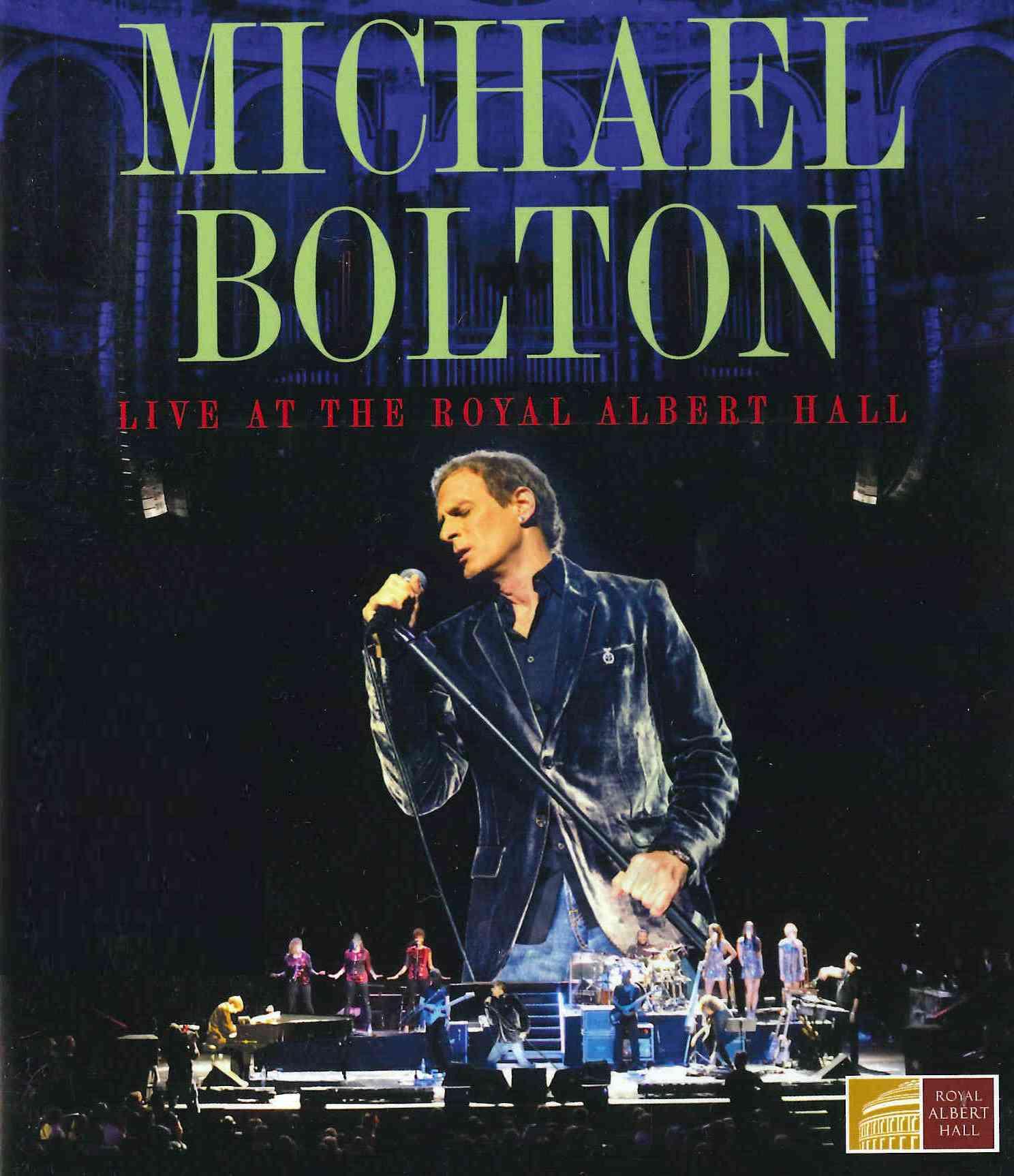 Live at Royal Albert Hall (DVD)