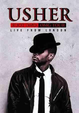 OMG Tour- Live From London (DVD)