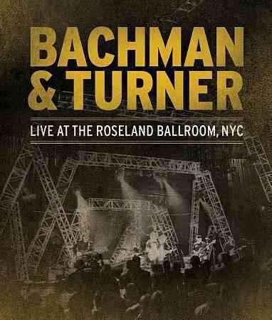 Live At The Roseland Ballroom NYC (Blu-ray Disc)