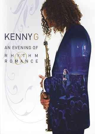 An Evening of Rhythm & Romance (DVD)