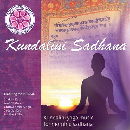Various - Kundalini Sadhana