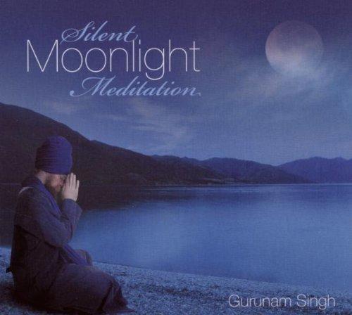 Gurunam Singh - Silent Moonlight Meditation