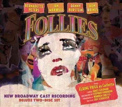 Original Broadway Cast - Follies (OCR)