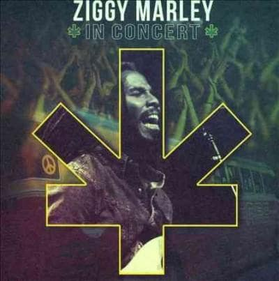 Ziggy Marley - Ziggy Marley in Concert