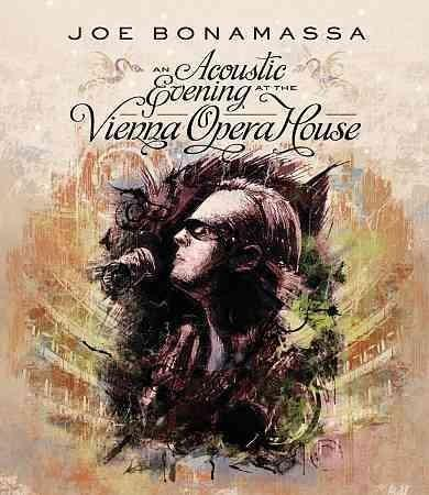 An Acoustic Evening At The Vienna Opera House (DVD)