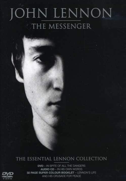 John Lennon- The Messenger (DVD)