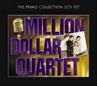 Million Dollar Quartet - Essential Presley/Perkins/Lewis/Cash