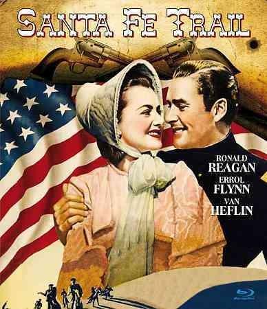 Santa Fe Trail (Blu-ray Disc)