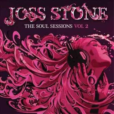 Joss Stone - The Soul Sessions, Vol. 2