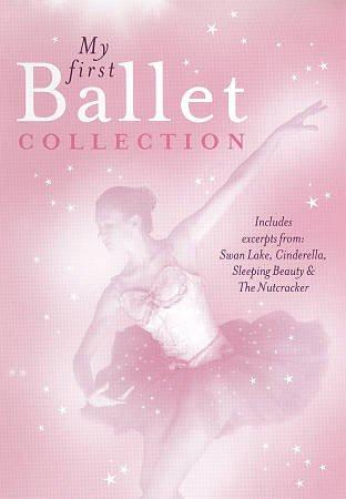 My First Ballet Collection (DVD)