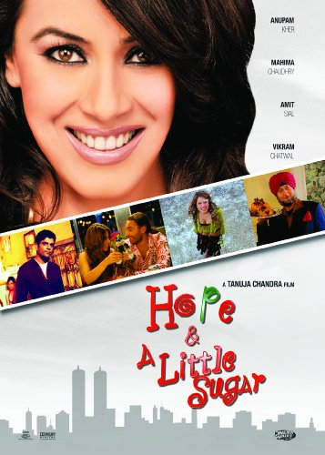 Hope & A Little Sugar (DVD)