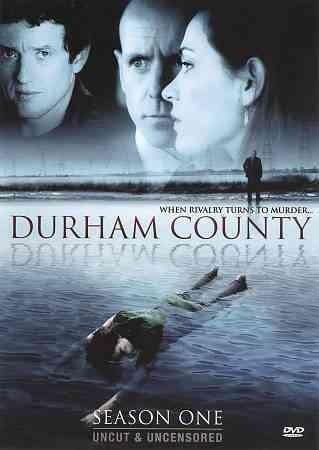Durham County: Season One (DVD)