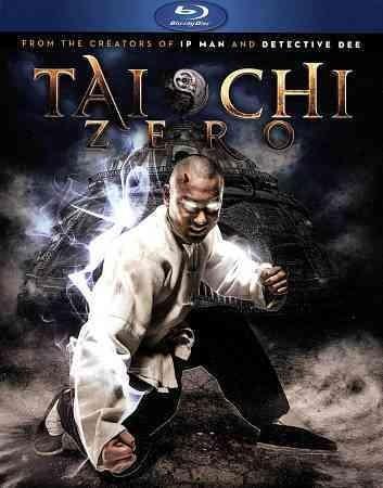 Tai Chi 0 (Blu-ray Disc)