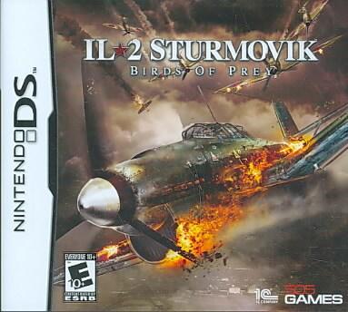 NinDS - IL-2: Sturmovik: Birds of Prey