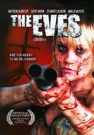 The Eves (DVD)