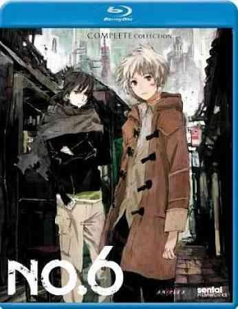 No. 6 (Blu-ray Disc)