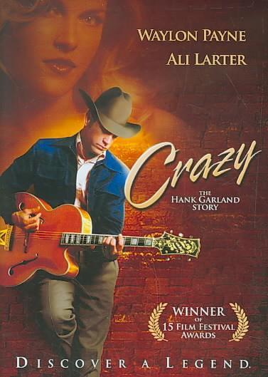 Crazy (DVD)