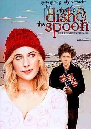 The Dish & The Spoon (DVD)