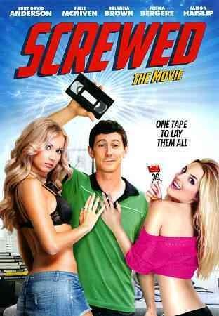 Screwed: The Movie (DVD)