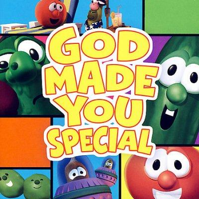Artist Not Provided - God Made You Special