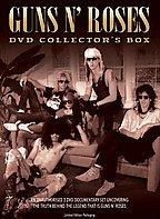 Guns 'N Roses: DVD Collector's Box (DVD)