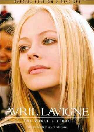 The Whole Picture (DVD)