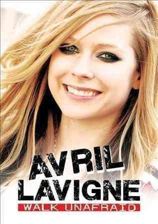 Avril Lavigne: Walk Unafraid (DVD)