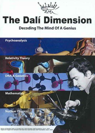 The Dali Dimension: Decoding the Mind of a Genius (DVD)