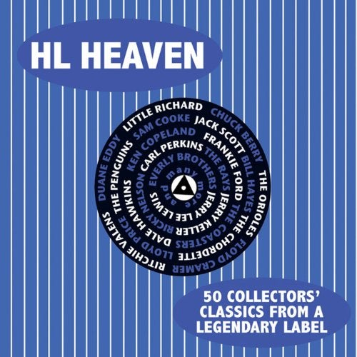Various - Hl Heaven