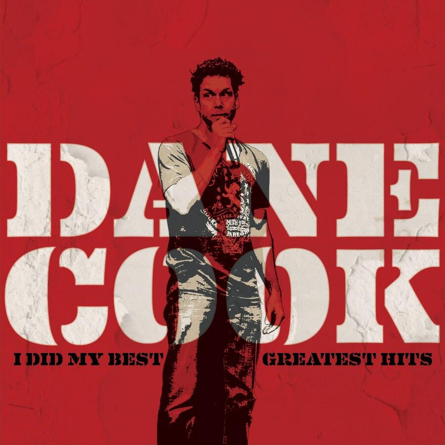 Dane Cook - I Did My Best: Greatest Hits (Parental Advisory)