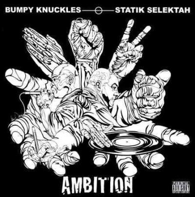 Bumpy Knuckles - Ambition