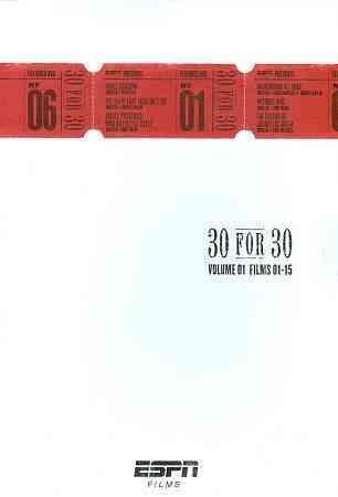 ESPN 30 For 30 Gift Set (DVD)