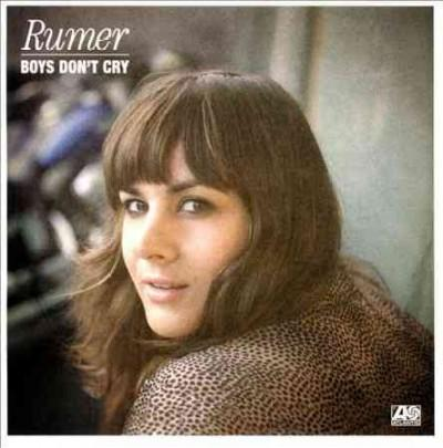 Rumer - Boy's Don't Cry