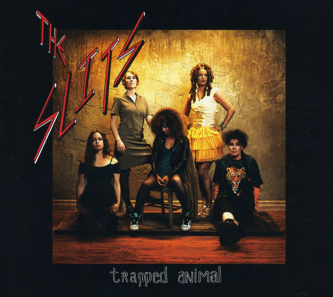 Slits - Trapped Animal