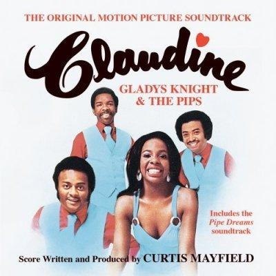 Gladys & The Pips Knight - Claudine/Pipe Dreams