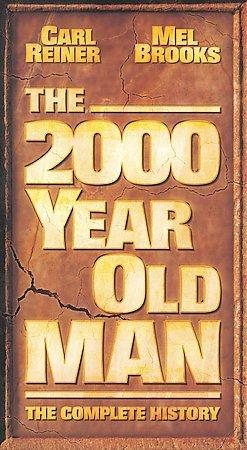 Carl Reiner/Leo Salkin/Mel Brooks - The 2000 Year Old Man: The Complete History