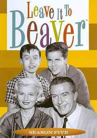 Leave It To Beaver: The Complete Fifth Season (DVD)