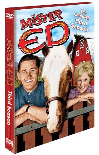 Mister Ed: The Complete Third Season (DVD)
