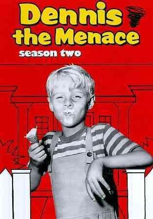Dennis The Menace: Season Two (DVD)