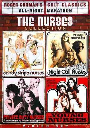 The Nurses Collection (DVD)