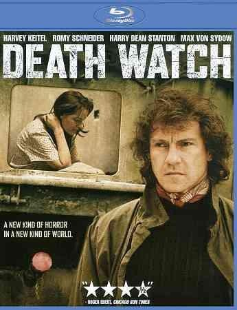 Death Watch (DVD)