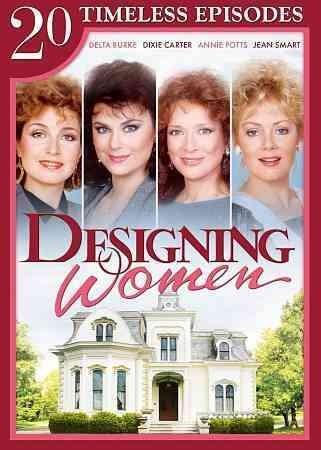 Designing Women 20 Timeless Episodes (DVD)