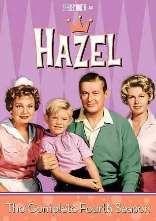 Hazel: Season 4 (DVD)