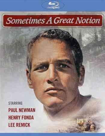 Sometimes a Great Notion (Blu-ray Disc)