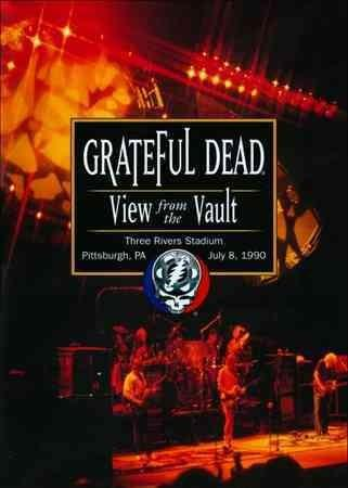View From The Vault (DVD)