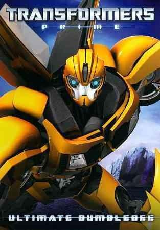 Transformers Prime:Ultimate Bumblebee (DVD)